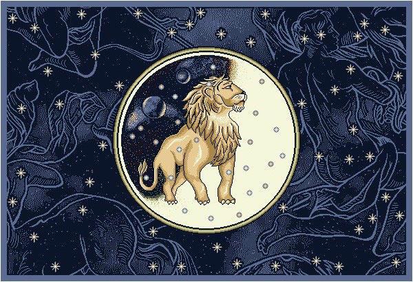 персональный гороскоп для козерога